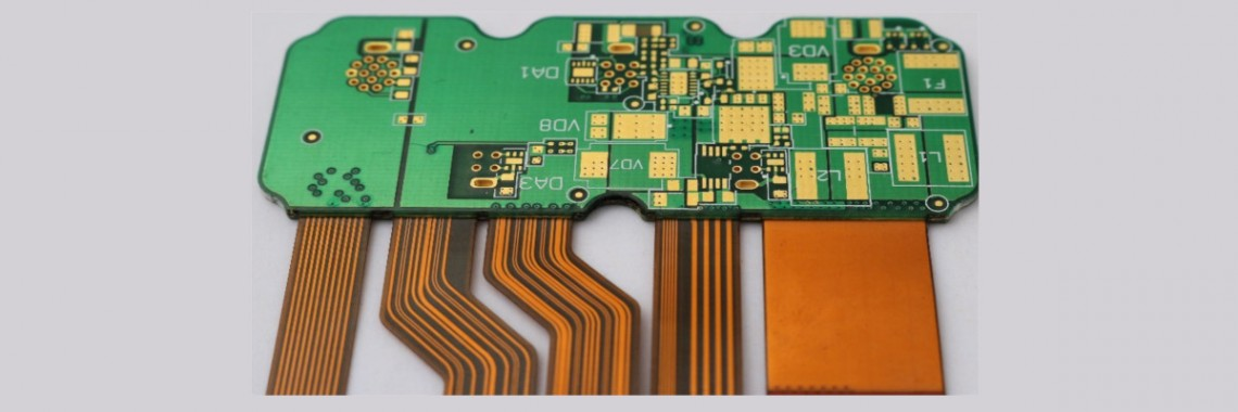 Broad Avenue PCB Design, Fabrication and Assembly